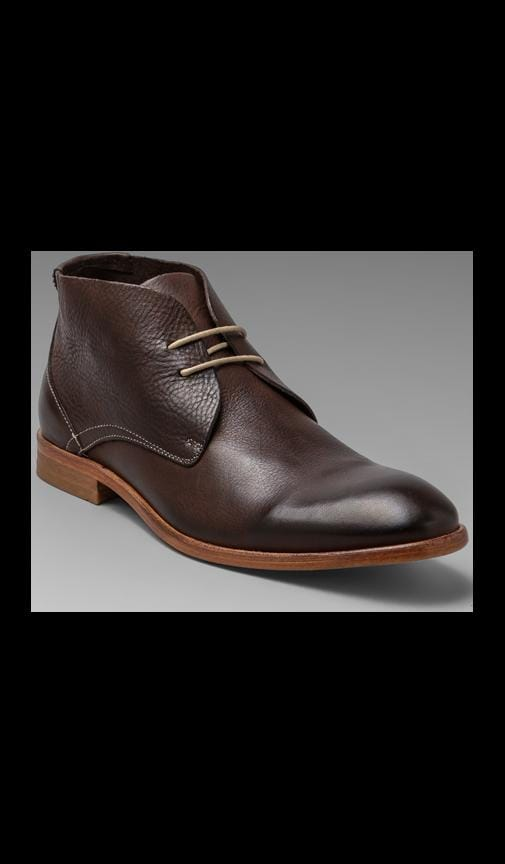 Osbourne Leather Chukka