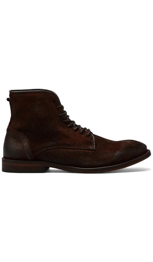 Smyth Boot