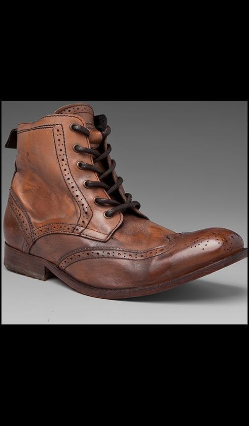 Angus Boot