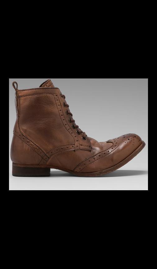 Sherwin II Boot