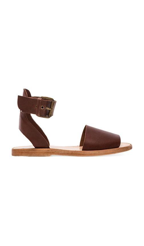 Sollar Sandal