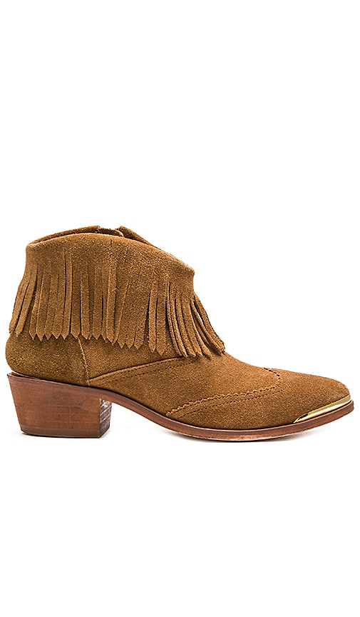 H by Hudson Tala Bootie in Tan