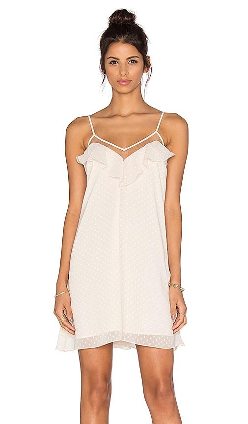 HEARTLOOM Leni Dress in Cream