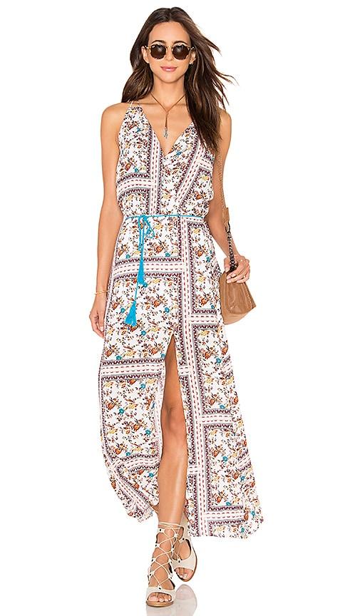 HEARTLOOM Narella Dress in White