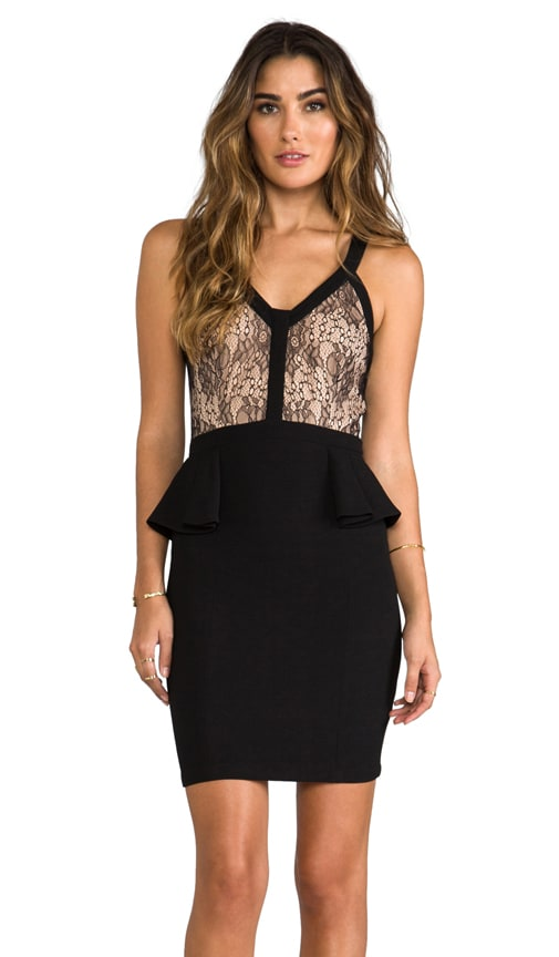 Madelyn Lace Dress