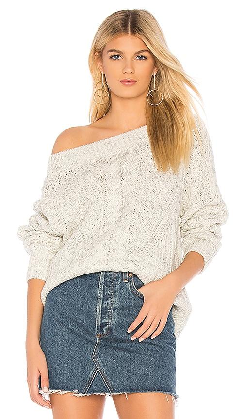 Logan Sweater