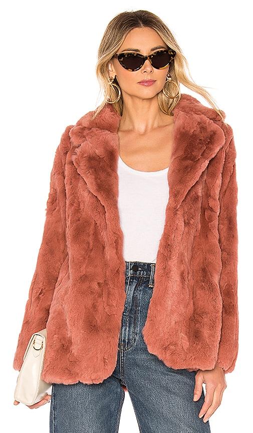 Una Fur Coat