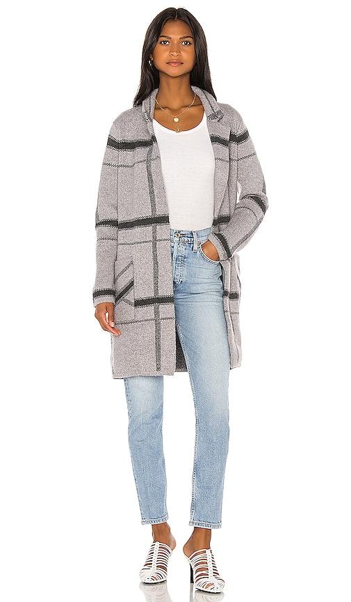 Ezra Coat