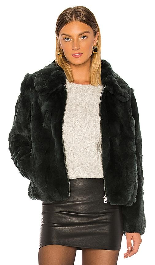 Ryder Fur Jacket