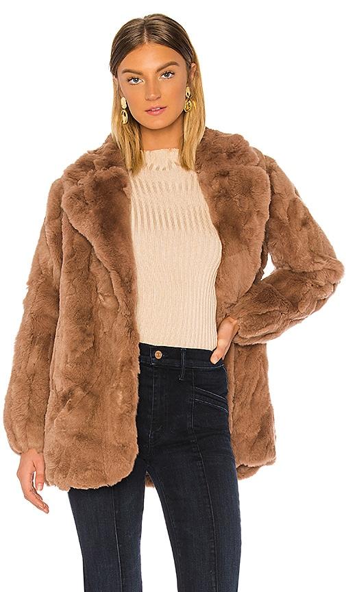 Luna Fur Coat