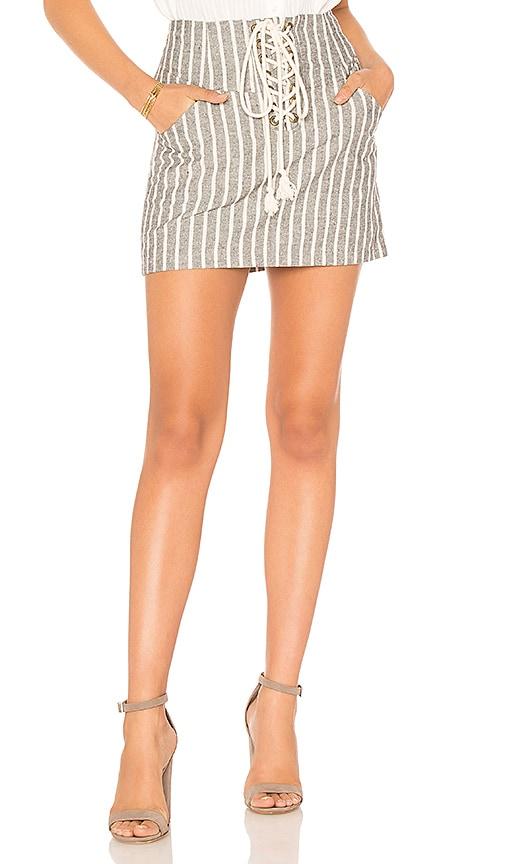 Jae Skirt