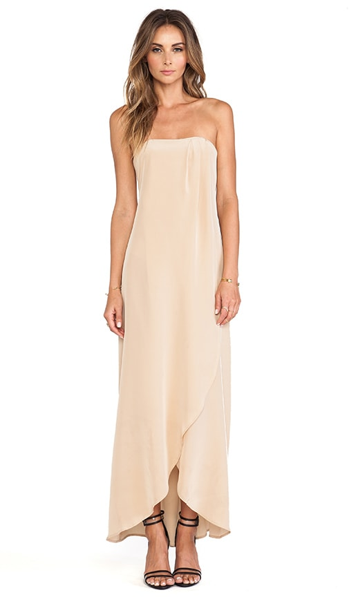Karin Maxi Dress