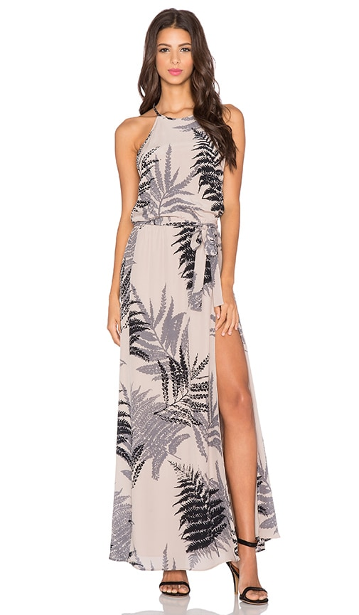 Mila Maxi Dress