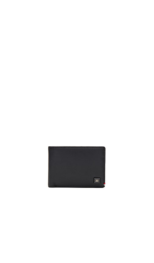 Napa Leather Merritt Wallet