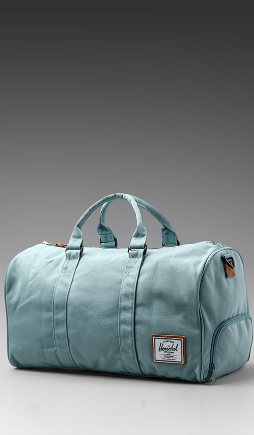 Bad Hills Workshop Novel Duffle