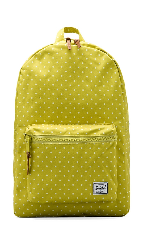 Settlement Polka Dot Backpack