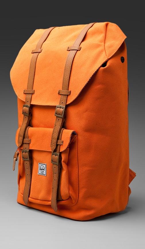 Little America (20oz Canvas) Backpack. Little America (20oz Canvas) Backpack.  Herschel Supply Co. b1b7ea37f1