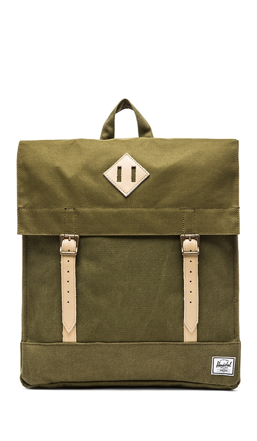 Canvas Collection Survey Backpack