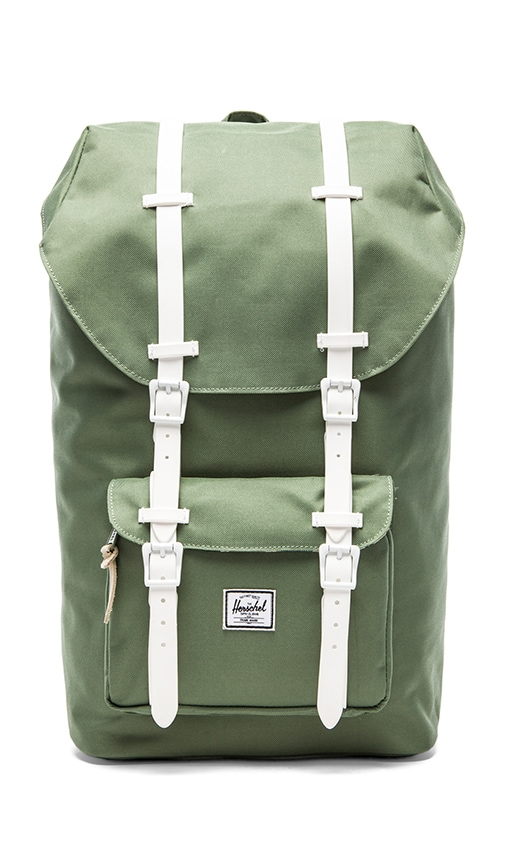 Rad Cars Collection Little America Backpack