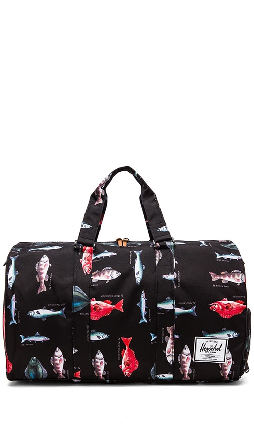 Novel Duffle