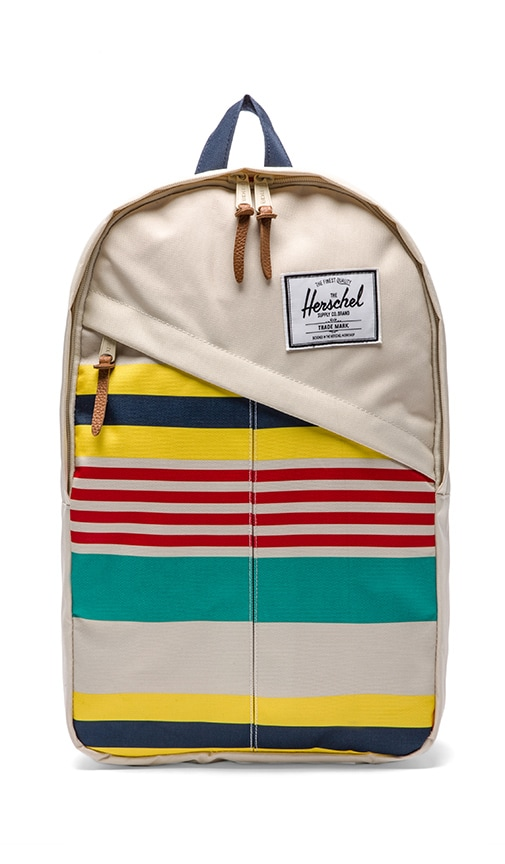 Malibu Collection Parker Backpack