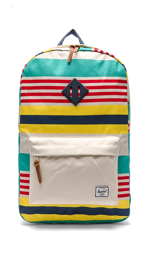 Malibu Collection Heritage Backpack