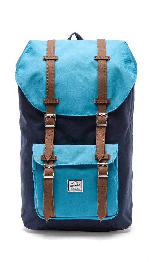9fc8fc8483f9 Little America Backpack. Little America Backpack. Herschel Supply Co.