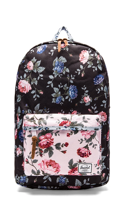 Fine China Collection Heritage Backpack