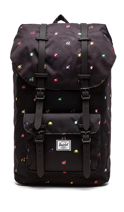 Limited Release Little America Backpack
