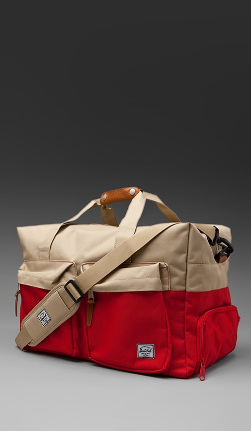 Walton Duffle Bag. Walton Duffle Bag. Herschel Supply Co. 29096adee2288