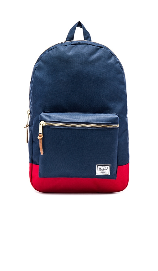 Herschel Supply Co. Settlement Backpack in Navy