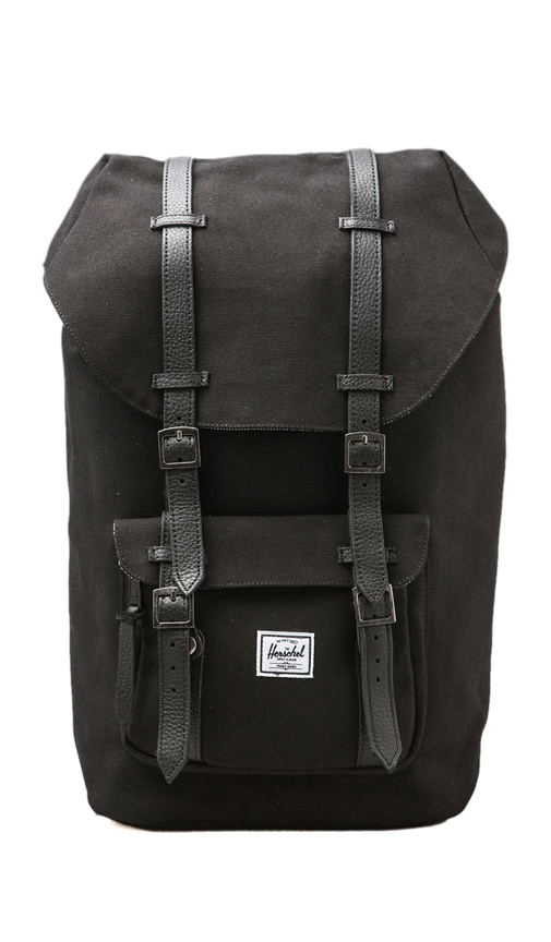 Canvas Collection Little America Backpack