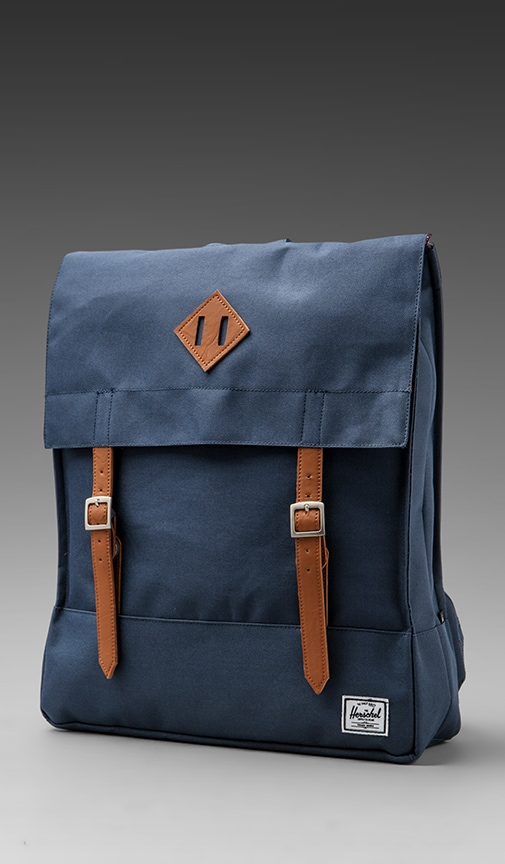 Survey Backpack