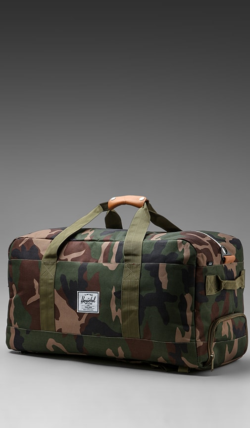 Outfitter Duffle