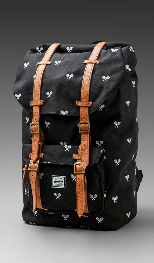 Invitational Collection Little America Cordura Backpack