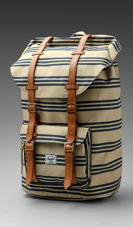 Invitational Collection Little America Backpack