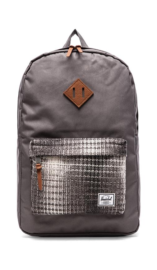 2163640853c Cabin Collection Heritage Backpack. Cabin Collection Heritage Backpack. Herschel  Supply Co.