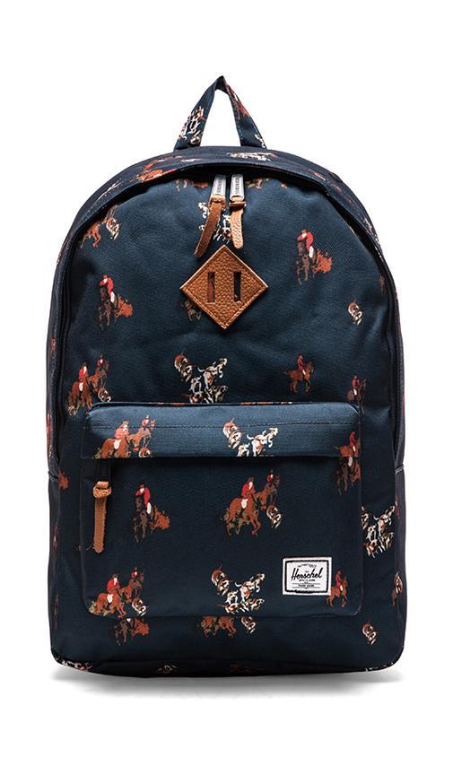 Woodlands Backpack