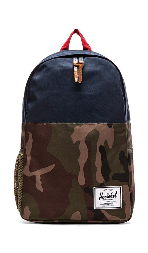 Jasper Backpack