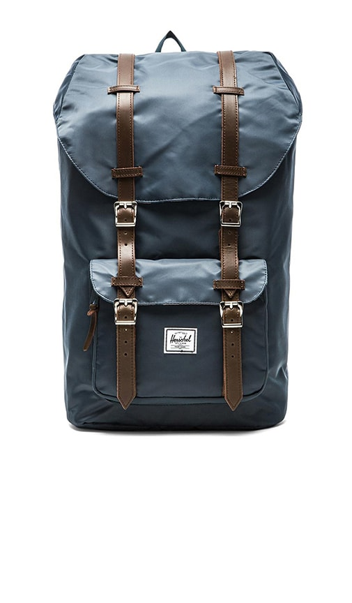 Nylon Collection Little America. Nylon Collection Little America. Herschel  Supply Co. 17569d417a26c