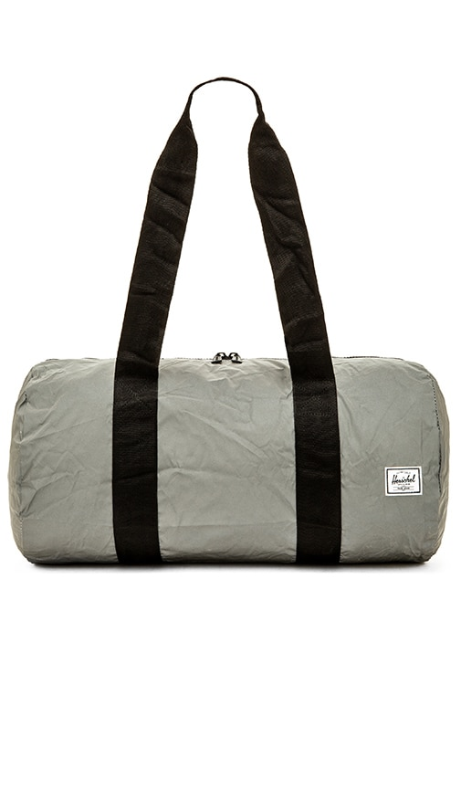 26203479eeab Herschel Supply Co. 3M Day   Night Collection Packable Duffle in ...