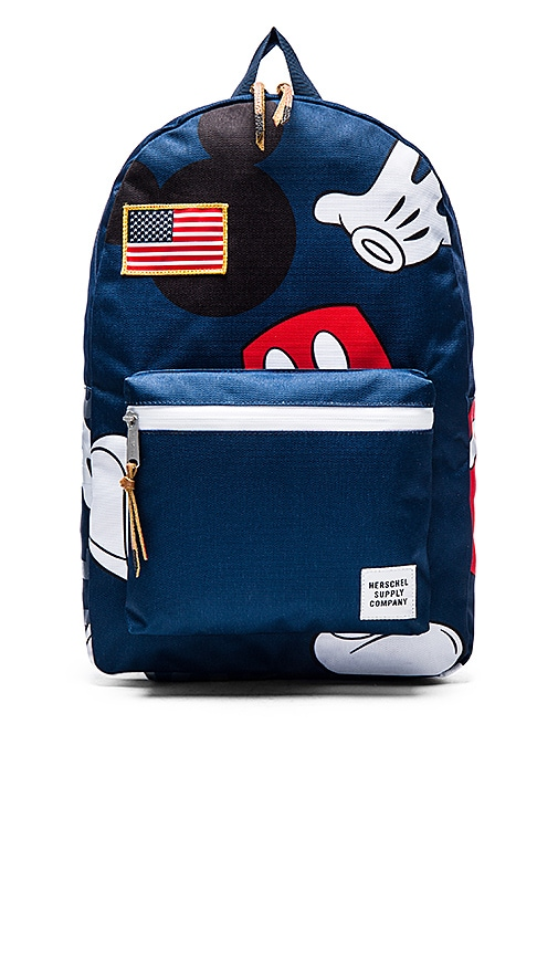9771fa0777a9 For Disney Settlement. For Disney Settlement. Herschel Supply Co.