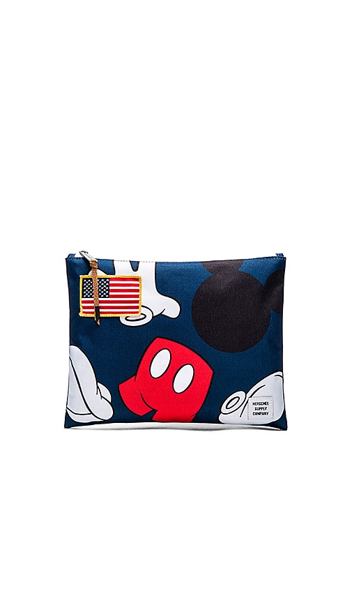 For Disney Large Network Pouch