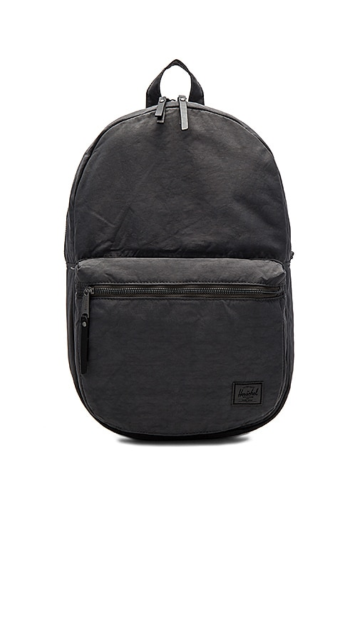 5c41c49c03 Herschel Supply Co. Select Lawson in Dark Shadow