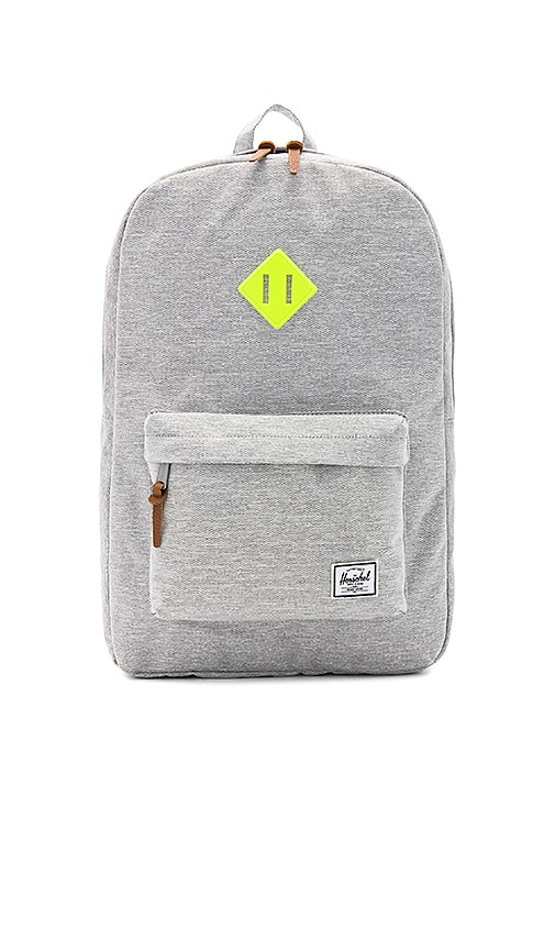 Herschel Supply Co. Heritage Backpack in Gray