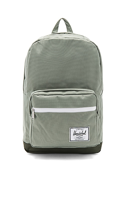 Herschel Supply Co. Pop Quiz Backpack in Sage