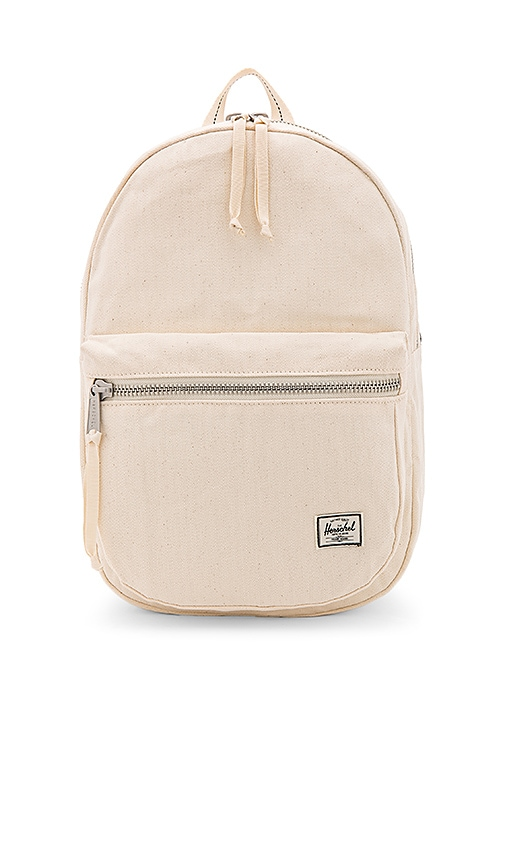 Herschel Supply Co. Surplus Lawson Backpack in Cream