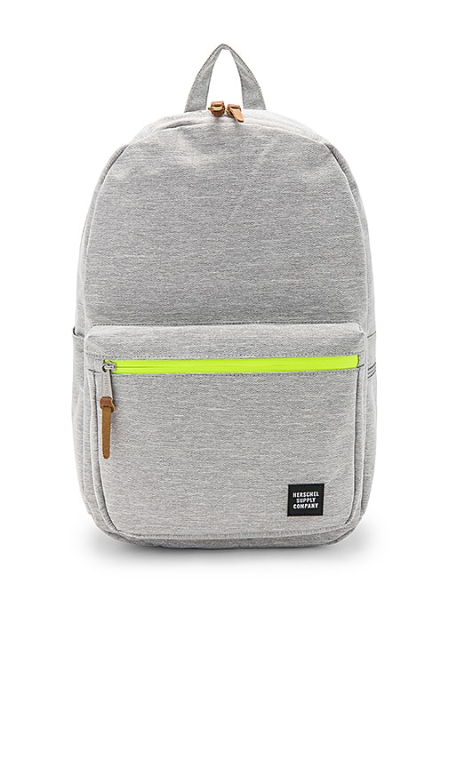 Herschel Supply Co. Harrison Backpack in Gray