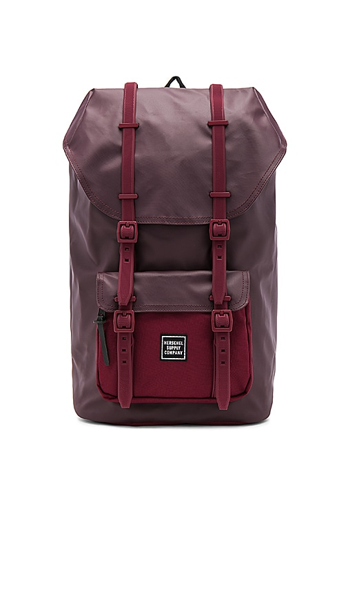 6b46fa90b1 Studio Little America Backpack. Studio Little America Backpack. Herschel  Supply Co.
