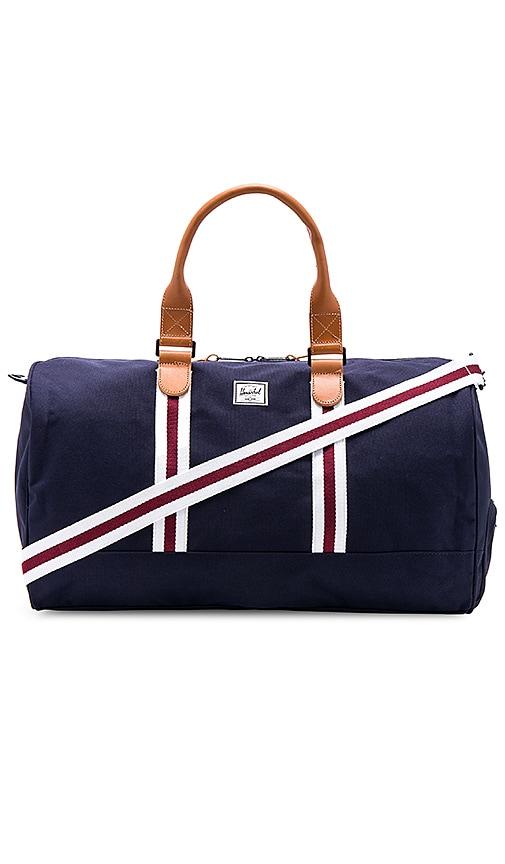 Herschel Supply Co. Novel Bag in Navy